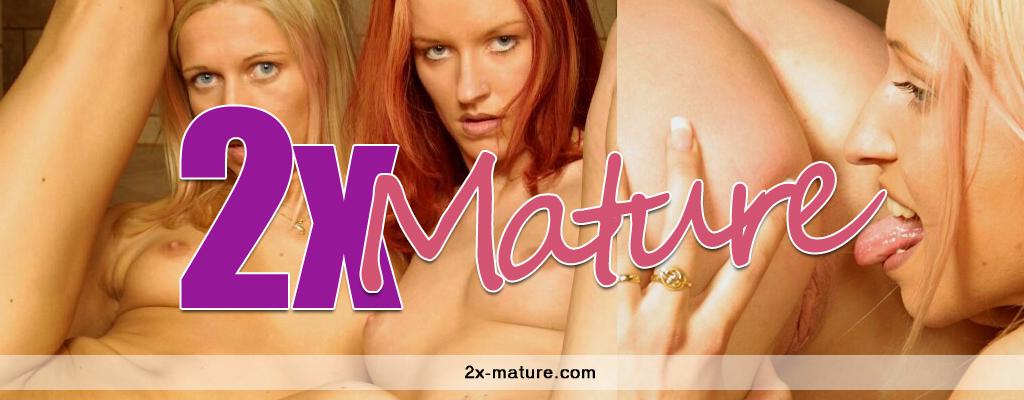 2x mature